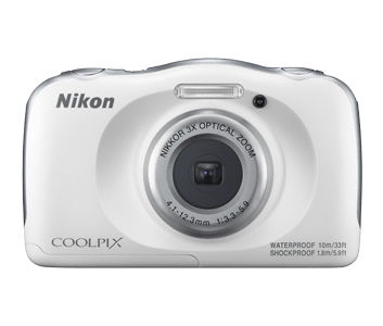 Photo of COOLPIX W100 (Refurbished)