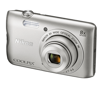 Compact Cameras Overview | Waterproof, Shockproof, Zoom & more | Nikon