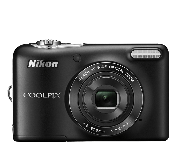 Photo of COOLPIX L30