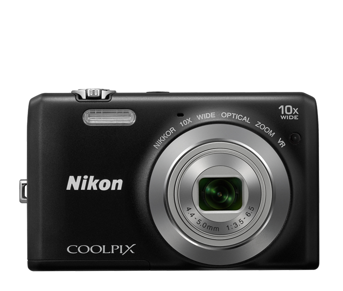 Photo of COOLPIX S6700