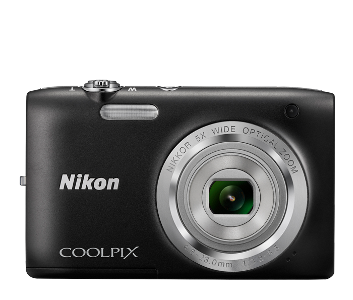 Photo of COOLPIX S2800