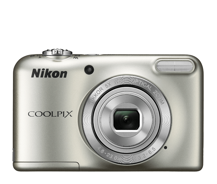 Photo of COOLPIX L31