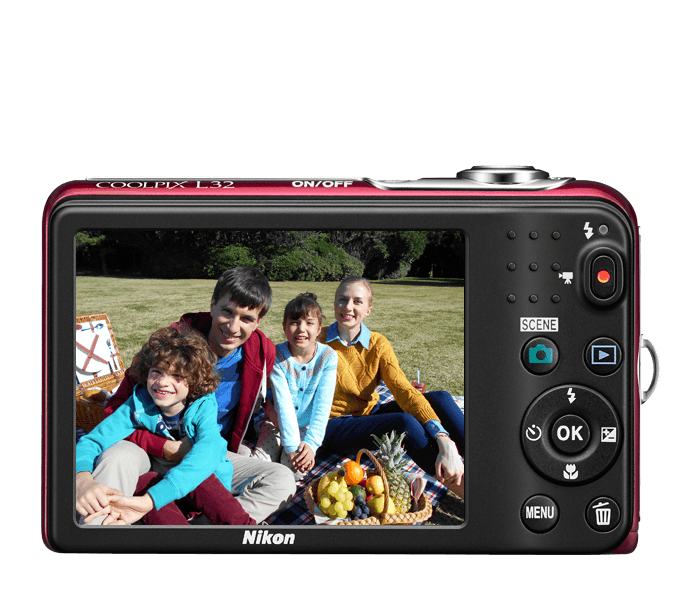 Nikon COOLPIX L32 Camera Windows 8 X64 Treiber
