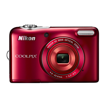 Photo of COOLPIX L32