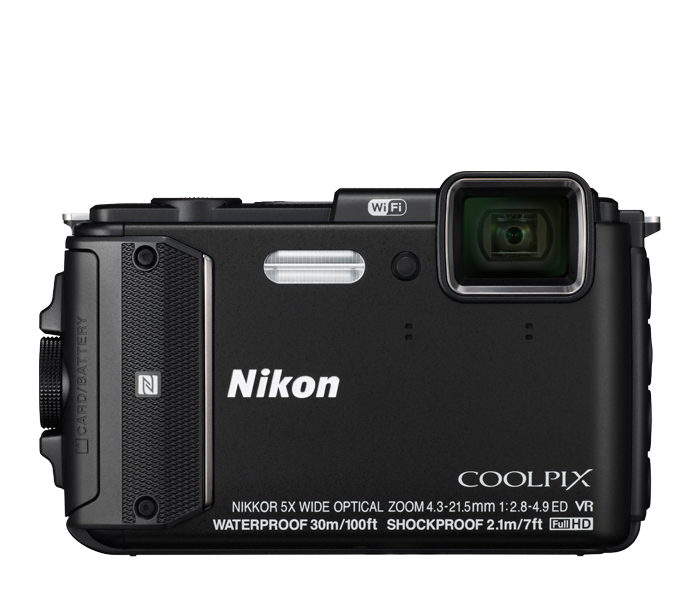 Photo of COOLPIX AW130 (Refurbished)