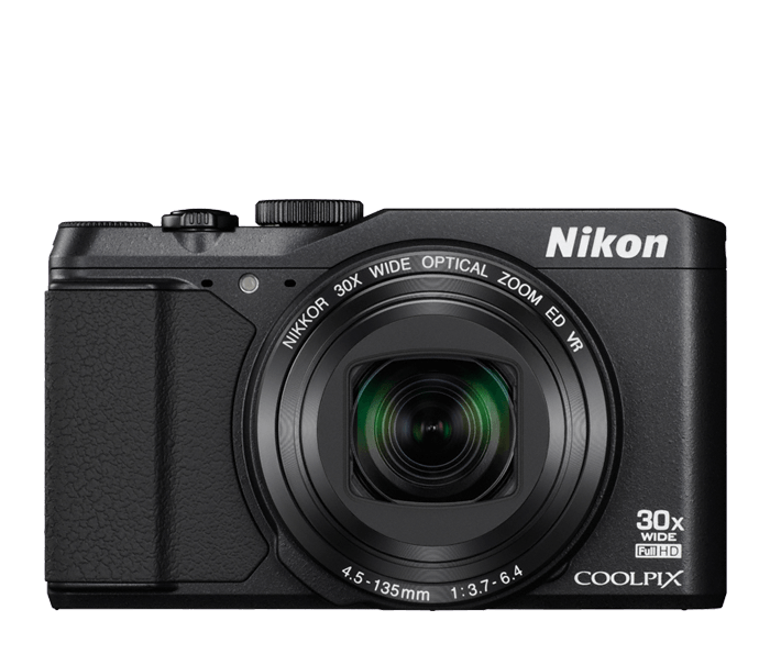 Photo of COOLPIX S9900
