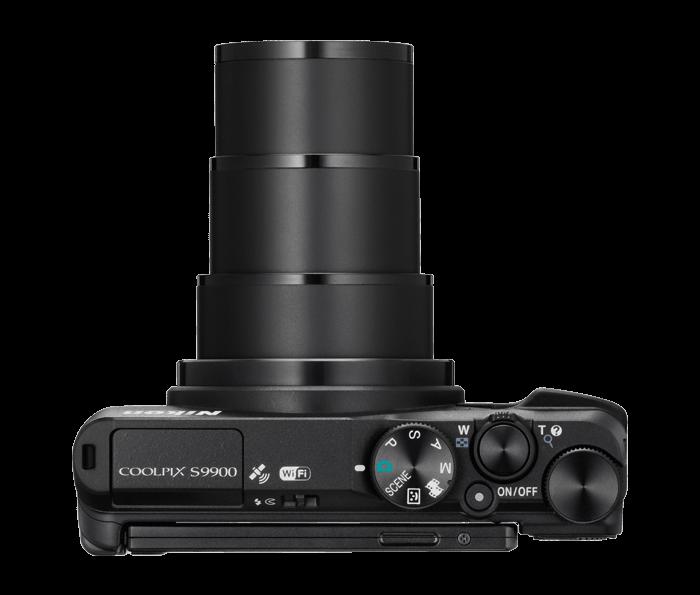 Nikon COOLPIX S9900 | Read Reviews, Tech Specs, Price & More