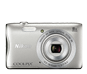 Silver option for COOLPIX S3700