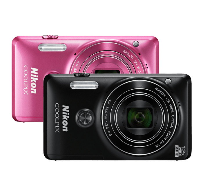nikon coolpix s6900 read reviews tech specs price more