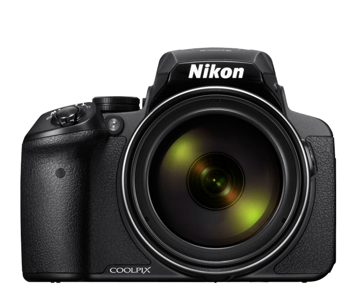 Photo of  COOLPIX P900 Black