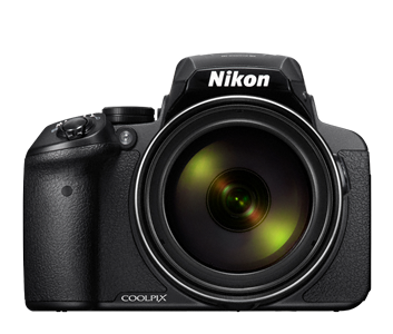 Photo of COOLPIX P900