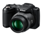 option for COOLPIX L310
