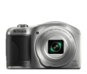 Silver option for COOLPIX L610