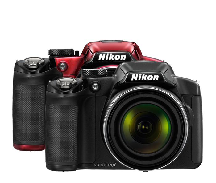 COOLPIX P510 from Nikon