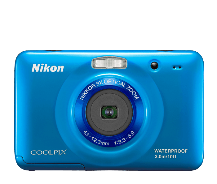Photo of COOLPIX S30