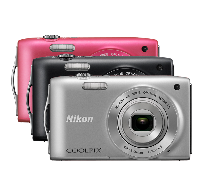 coolpix s3300 from nikon rh nikonusa com Nikon Coolpix S3000 ManualDownload nikon coolpix s33 reference manual