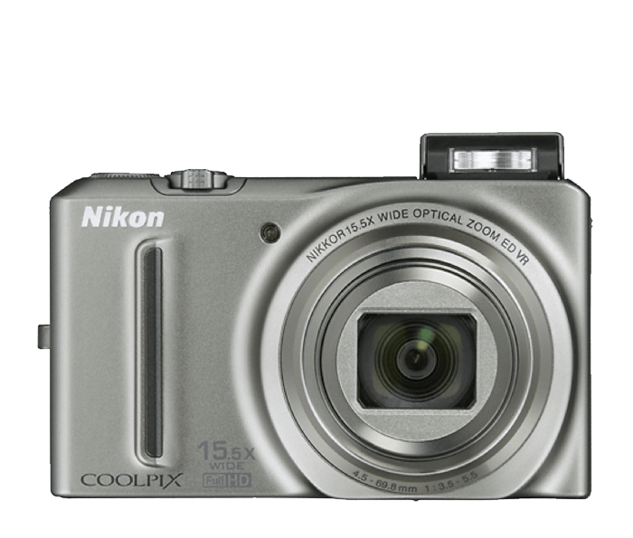 coolpix s9050 from nikon