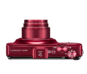 Red option for COOLPIX S9300