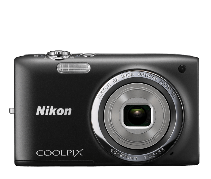 Photo of COOLPIX S2750