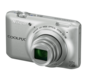 Silver option for COOLPIX S6400