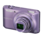Purple  COOLPIX S6400