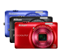 option for COOLPIX S6300 (Refurbished)