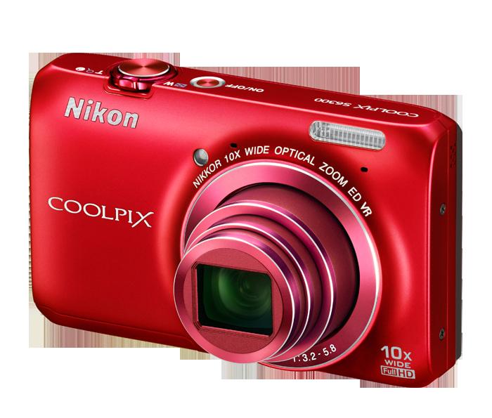 Nikon Coolpix S6300 инструкция
