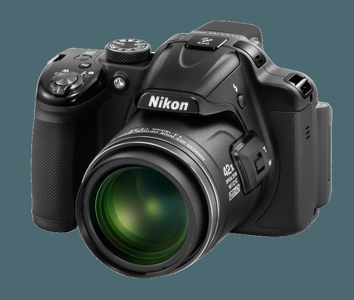 Nikon COOLPIX P520 | COOLPIX Digital Camera from Nikon
