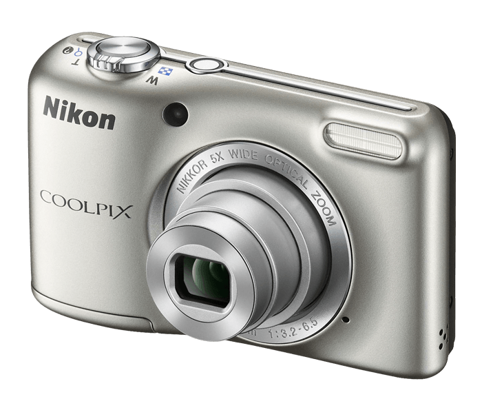 Nikon COOLPIX L27 digital camera   COOLPIX digital camera from Nikon
