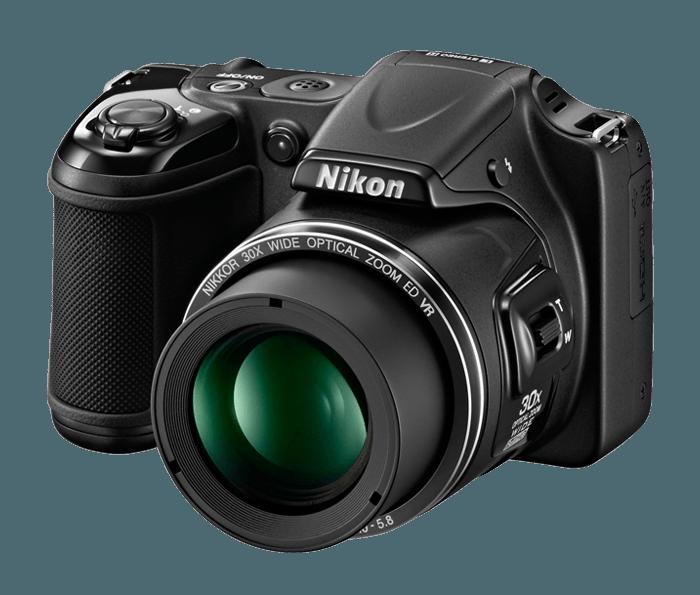 Nikon COOLPIX L820 Digital Camera | Digital Camera from Nikon