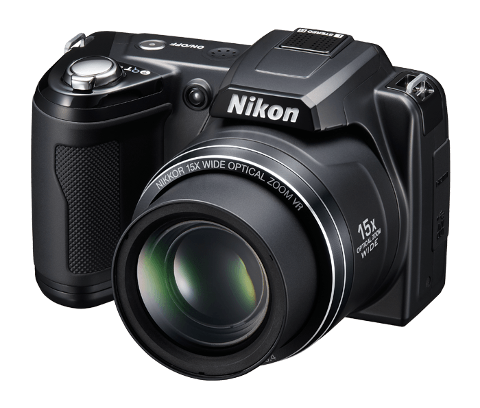 COOLPIX L110 from Nikon