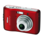 Ruby Red  COOLPIX L18