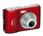 Ruby Red option for COOLPIX L18