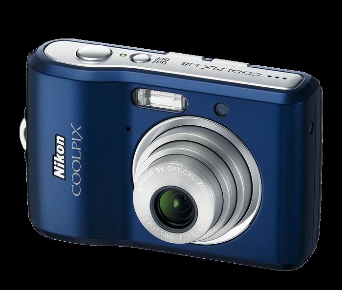 coolpix l18 from nikon rh nikonusa com Nikon Coolpix L16 Nikon Coolpix L16
