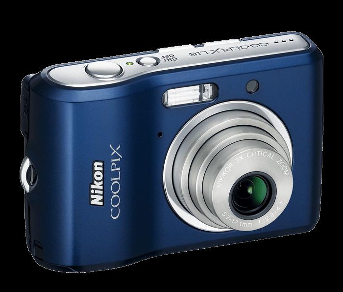 coolpix l18 from nikon rh nikonusa com Nikon Blue Coolpix L18 Nikon Coolpix L16