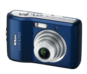 Navy  option for COOLPIX L18