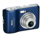 Navy   COOLPIX L18