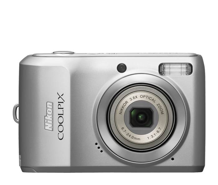 Photo of COOLPIX L19