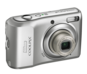 option for COOLPIX L19