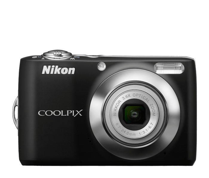 Photo of  COOLPIX L22 Black