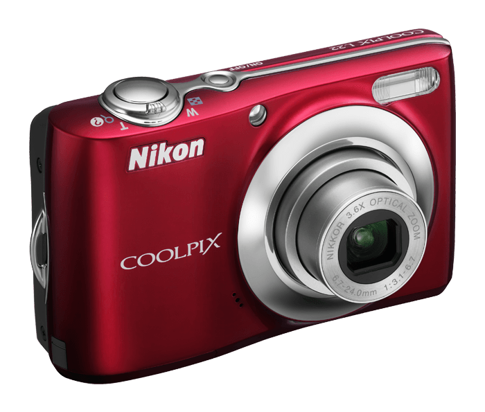 COOLPIX L22 TREIBER WINDOWS 10