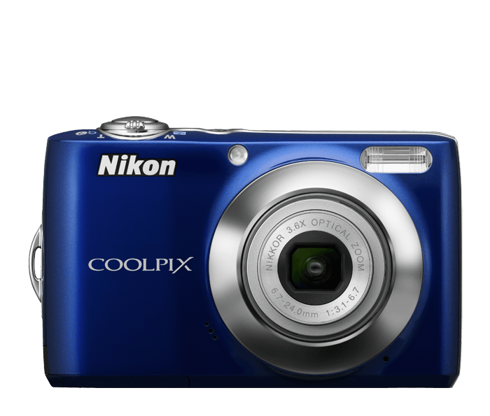 Photo of COOLPIX L22