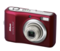 option for COOLPIX L20