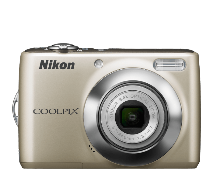 Photo of COOLPIX L21