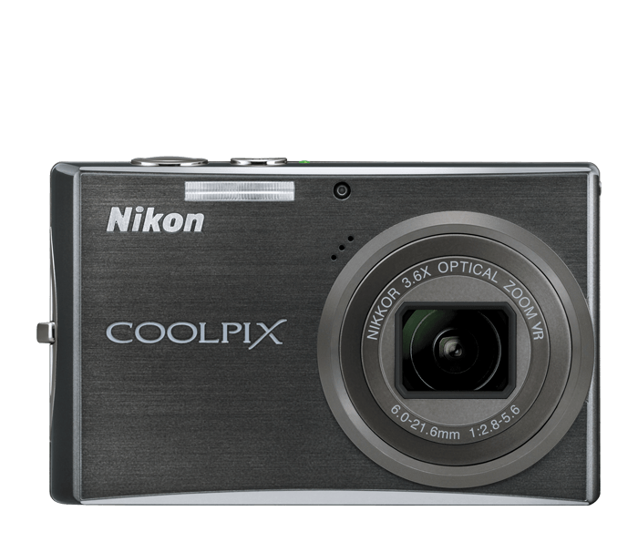 Photo of COOLPIX S710