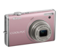 Precious Pink option for COOLPIX S640