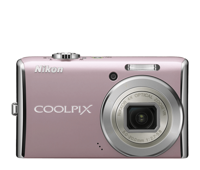 Photo of COOLPIX S620