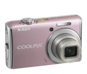 Dusty Pink option for COOLPIX S620