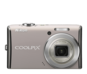 Rich Pearl option for COOLPIX S620