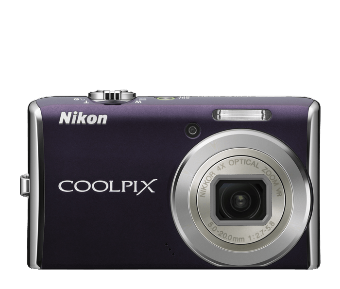 Photo of  COOLPIX S620 Noble Purple